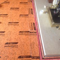 Carpet | Wood Flooring | Vinyl