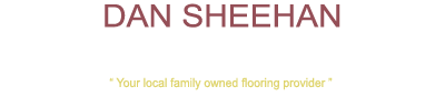 Dan Sheehan Floor Coverings Ltd logo